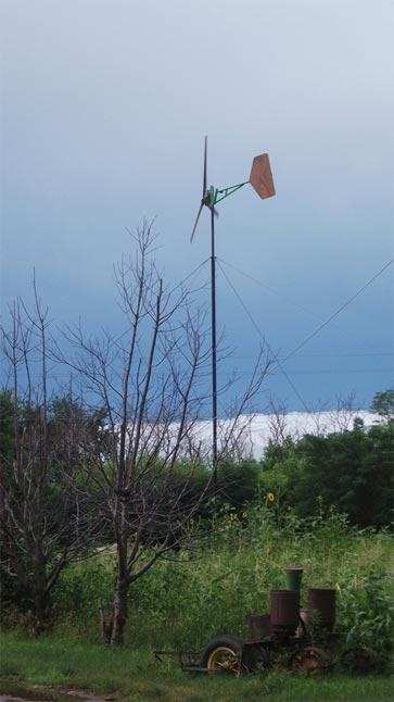 Nebraska Renewable Energy Systems - Wind